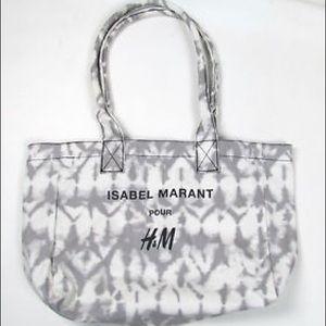 c190314990 Isabel Marant pour H&M Bags - Xmas Sale! Isabel Marant-H&M tie dye canvas